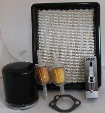Tune Up Kit Club Car Gas Golf Cart Air Filter Oil Spark Plug 92-04