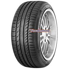 PNEUMATICI GOMME CONTINENTAL CONTISPORTCONTACT 5 FR 225/45R19 92W  TL ESTIVO