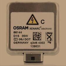 1 Ampoule Xénon Originales Osram Xenarc D1S 35W 66144