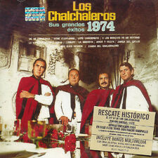 Los Chalchaleros, Chalchaleros - Sus Grandes Exitos [New CD]