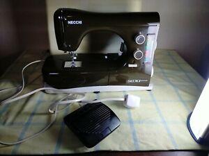 necchi Silvia 586 sewing machine