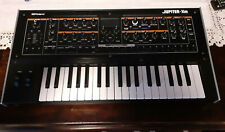 ROLAND JUPITER-Xm Synthesizer Top Zustand