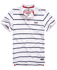 Superdry Men's Casual Polo Shirts