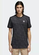Adidas Originals Warp Tee Men's T-shirt Grey CF5841 - BNWT - Size Medium