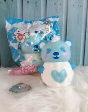 scented panda cloud squishy by Creamiicandy