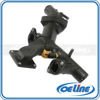 Thermostat Housing Assembly for 98-04 Land Rover Discovery 4.0L 4.6L PEM100990