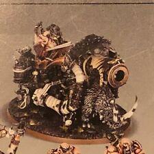 Warhammer Age of Sigmar - Feast of Bones - Ironblaster