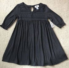 Old Navy Small Size 6/7 Girls 3/4 Sleeve Dress