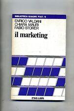 Valdani-Mauri-Storer # IL MARKETING # Etas Libri 1984 1A ED.