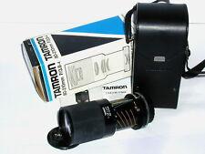 Tamron 80 - 210 mm 1:3. 8-4 (Contax/Yashica)