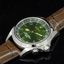 Seiko SARB017 Mechanical Alpinist Automatic Wrisrwatch Men Japan New