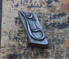 I  Initial Bleibuchstabe Stempel Siegel Buchstabenstempel Siegelbuchstabe Letter