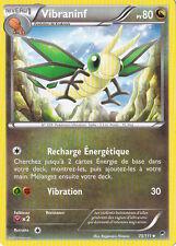 Vibraninf - XY:Poings Furieux - 75/111 - Carte Pokemon Neuve Française
