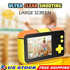 Mini Digital 26MP Camera for Kids Baby Cute Camcorder Video Child Cam Recorder