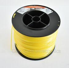 Bobina filo nylon quadrato Stihl 3,0 mm da 271 metri per decespugliatore