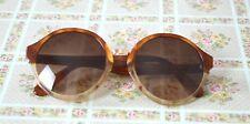 * impresionante * APC X Retrosuperfuture Señoras Gafas De Sol Gradiente Tortuga A.p.c
