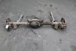 Hinterachse Ford USA Mustang 1998 94-99 3.8 108kW Differential Radnabe Bremse
