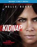 Kidnap [Blu-ray]: Kidnap [Blu-ray]
