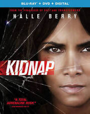 Kidnap (Blu-ray Disc, 2017)