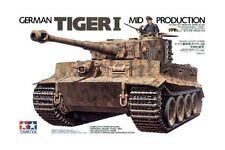 TAMIYA 35194 1/35 German Tiger I Mid Production