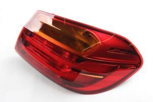 BMW 420i 420d 435i 428i F32 F36 European Right Outer Tail Light AMBER On Fender
