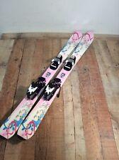 New listing K2 Luv Bug Skis!~Nice~Rossignol Comp J Bindings~110 Cm~