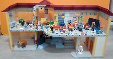 sympa grande ecole 4324  playmobil ( ville , classe ) 0679