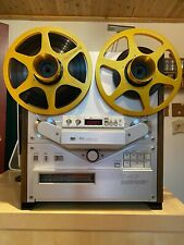 New ListingAkai Gx-747 Reel to Reel Tape Recorder in excellent condition