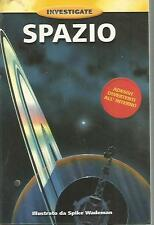 MU22 Spazio Spike Wademan Investigate con adesivi 2000