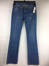 Adriano Goldschmied Angel Bootcut Jeans Size 26R Milky Way Women's Medium Wash
