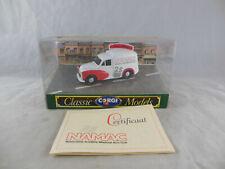 Corgi Classics 96843 Morris 1000 Van Namac Livery Ltd Ed.  1:43 Scale