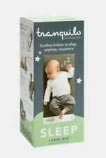 New Tranquilo Mat Soothing Large Sleep Soothe Calm Travel Nib