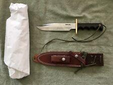 "Randall Made Knife Model 14 - 7 1/2"" Attack New NR"
