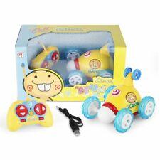 Ferngesteuertes Auto Kinder Spielzeug Wasserdicht RC Stunt Auto Fernbedienung 0L