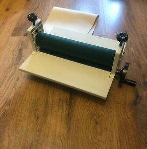 Etching/Relief Printing Press