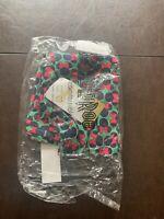 Lularoe Kid Leggings Size L/XL 7-12 Girl DISNEY Minnie Mouse Green Pink Bow NWT