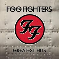 Foo Fighters - Foo Fighters Greatest Hits [CD]
