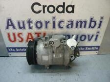 Compressore clima aria condizionata VOLKSWAGEN POLO 6Q0820808D (2007)