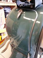 LAMBRETTA Toobox (GREY) Trim,Stops Paint Chipping,Door rattle