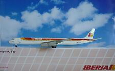 Hogan Wings 1:200 Douglas DC-8-63 IBERIA  EC-BSE LI0366 + Herpa Wings Katalog