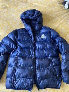 Boys Adidas Coat Aged 11-12yrs
