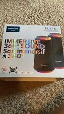 Soundcore Flare 2 Bluetooth Speaker 360°Sound LED Waterproof Wireless Speaker