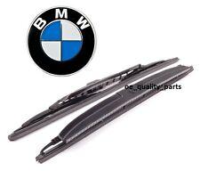 OE Original Genuine BMW 7 Series E38 Front Windscreen Wipers Wiper Blades Blade