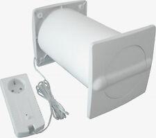 Mauerkasten,  150 mm Energiesparend für Passivhäuser, Aero Boy, Aktuelle Version