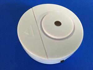 Glasbruchmelder Glasbruchalarm drahtlos Glasbruchsensor mit Sirene kabellos