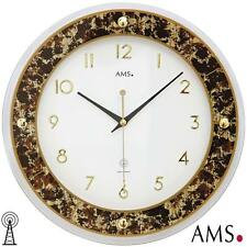 AMS 44 Radio Reloj De Pared Cocina oficina 629