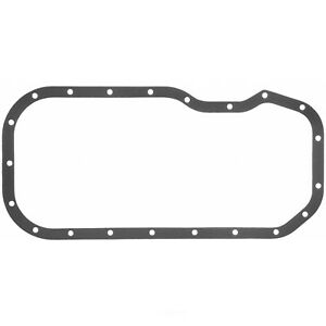 Engine Oil Pan Gasket Set Fel-Pro OS 30639