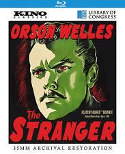 Orson Welles' The Stranger: Kino Classics Remastered Edition [Blu-ray] DVD, Lore