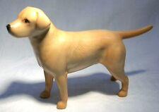 Beswick chien doré/Jaune Labrador 1956