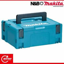 Makita 821550-0 MakPac Type 2 Stacking Connector Case 396mm x296mm x 157mm